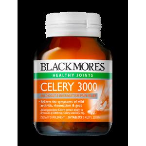 Blackmores Celery 3000 50 Caps