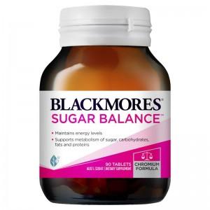 Blackmores Sugar Balance 90 Caps
