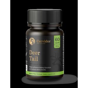 Cervidor Deer Tail Capsules 60