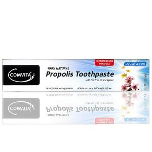 Comvita 100% Natural Propolis Toothgel 100g
