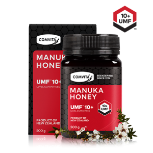Comvita UMF 10+ Manuka Honey 500g
