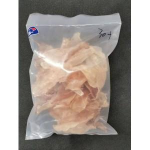 【新西兰直邮】新西兰原色鳕鱼胶花胶 Fish Maw 500g 30片/包