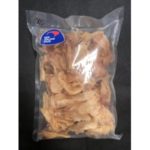 【新西兰直邮】新西兰原色鳕鱼胶花胶 Fish Maw 500g 50片+/包