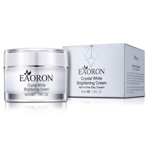 Eaoron Crystal White Moisturiser + SPF15 Cream 50ml