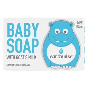 Earthwise 羊奶皂 宝宝香皂 80g