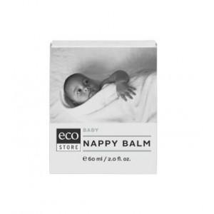 ecostore 婴儿尿布疹护臀膏 60ml