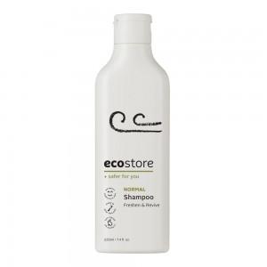 ecostore植物 洗发水 护发素 修复干枯直发220ml 柔顺滋润