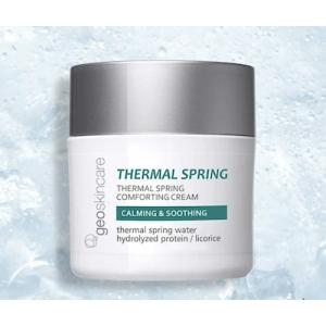 Geoskincare Thermal Spring Moisturizing Cream 50ml