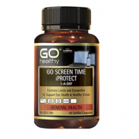 Go Healthy Screen Time iprotect 60 Caps