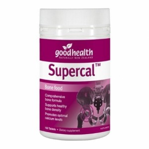 goodhealth Supercal 150 Caps