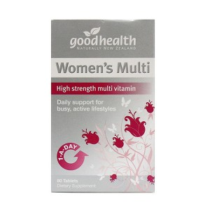GoodHealth Women's Multi 60 Caps