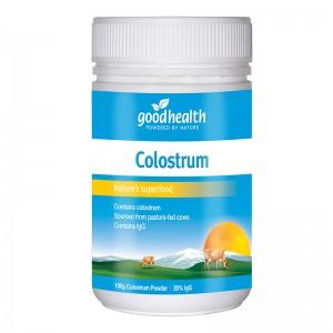 goodhealth 100% pure Colostrum Powder 100g