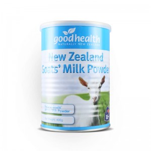goodhealth Goats' Milk Powder 400g * 2 pcs