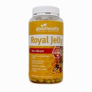 GoodHealth Royal Jelly 365 Caps