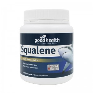 goodhealth Squalene 300 Caps