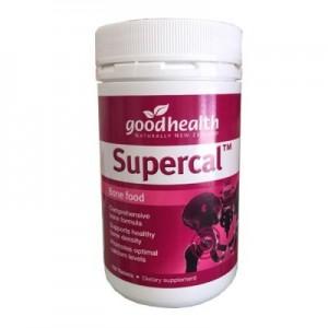 goodhealth Supercal 150 Caps