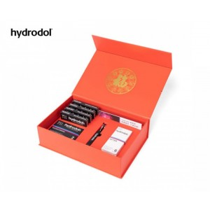 Hydrodol 解酒醒酒药套装