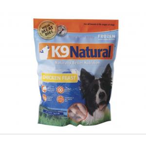 K9 Natural Dog Food Chicken Feast 1kg