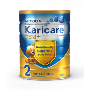 [Export Only] Karicare Gold+ 2 (from 6 to 12 months) New Zealand Baby Formula