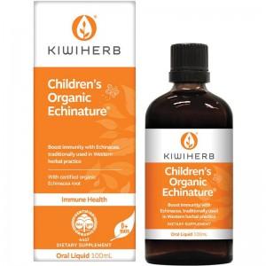 Kiwiherb Children's Echinature 100ml