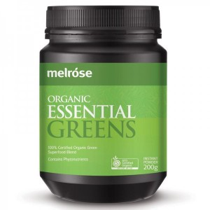 Melrose Essential Greens 200g