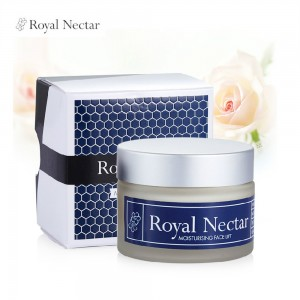 Royal Nectar 皇家花蜜蜂毒保湿去皱面霜50毫升