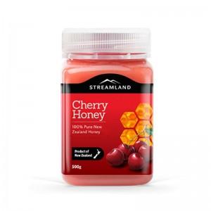 Streamland Cherry 'N Honey 500g