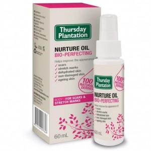 Thursday Plantation Nuture Oil 60ml