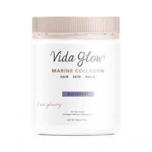 Vida Glow Marine Collagen Powder 90g