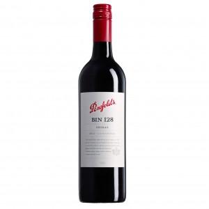 【直邮包邮】澳洲奔富 Penfold BIN128 干红葡萄酒750ml