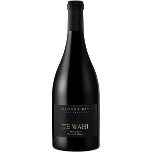 【直邮包邮】新西兰 Cloudy Bay 云雾之湾珍藏版 Te Wahi 黑比诺红葡萄酒 750ml