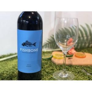 【包邮】2016澳洲鱼骨庄园西拉干红  蓝标  2016年 酒精度14.5% 750ml